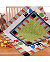 GO! On Track Quilt Pattern (PQ10264)