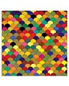 GO! Sugar Scoops Quilt (PQ10296)
