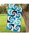GO! Swirling Snail's Trail Quilt Pattern (PQ10411)