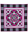 GO! Some Like It Hot...Pink Quilt Pattern (PQ10694)