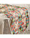 GO! Double Wedding Ring Bed Runner (PQ22124-4)