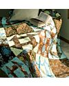 Studio Churn Dash Lap Quilt Pattern (PQ4730i)