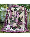 Take 5 Gets to the Point Quilt Pattern (TP214)