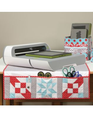 GO! Sewing Machine Organizing Mat Pattern