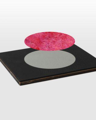"Studio Circle-10 1/2"" (50076)"