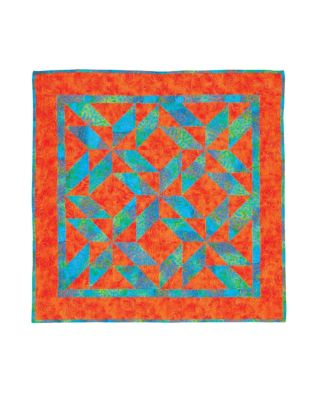 Studio Block Quilt Pattern