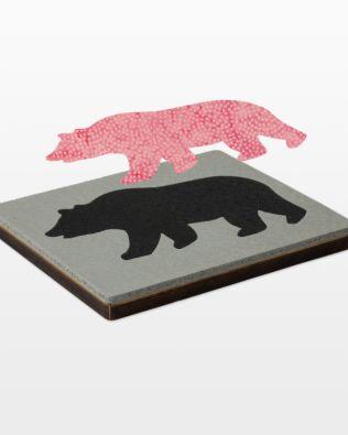 Studio Bear #1 (Jumbo)