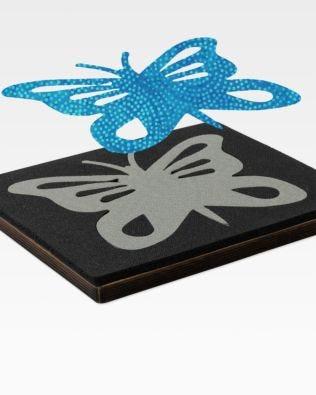 Studio Butterfly #2 (Jumbo)