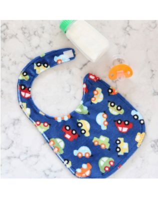 Studio Sweet Baby Bib Pattern