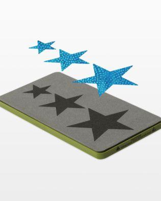 """GO! Star-2"""", 3"""", 4"""" (55028)"""