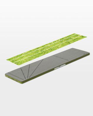 """GO! Strip Cutter-1"""", 1 1/2"""", 2"""" (55164)  - die packaging shown"""
