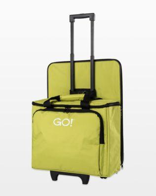 GO! Fabric Cutter Tote & Die Bag (Green)