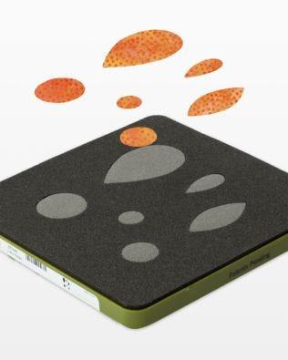 GO! Crazy Petals (55326) - packaging shown