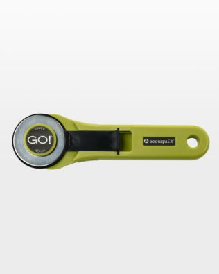 GO! 45mm Rotary Cutter (55449)