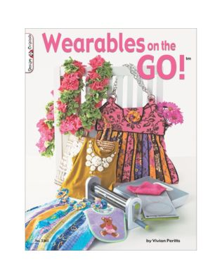 Wearables on the GO! Book (55939)