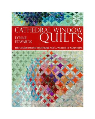 Cathedral Window Quilt Book