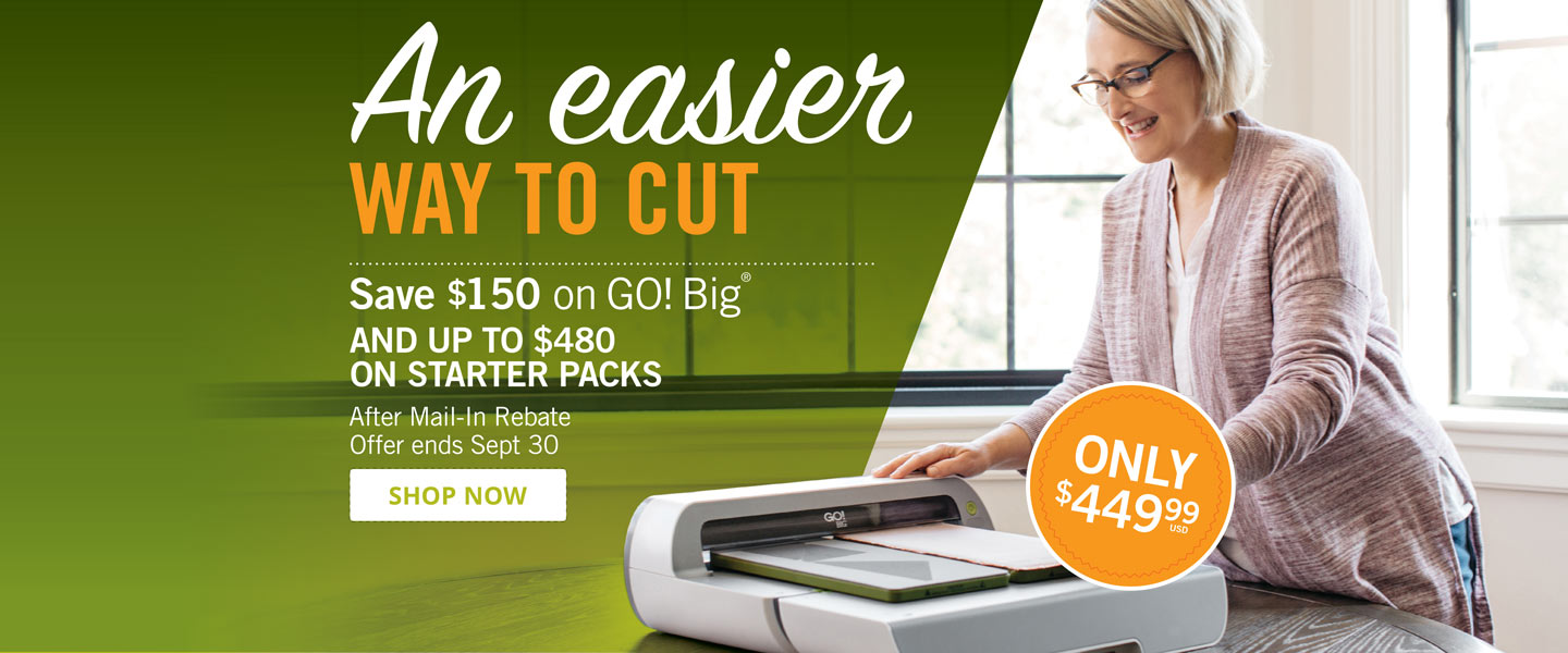 $150 Off GO! Big After Mail-In Rebate