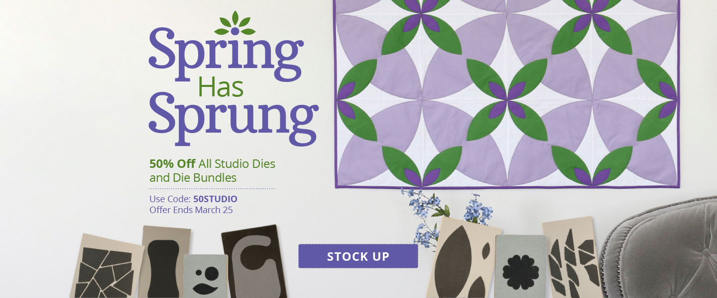 50STUDIO 50% Off Studio Dies and Bundles