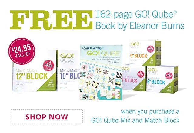 GO! Qube Sale