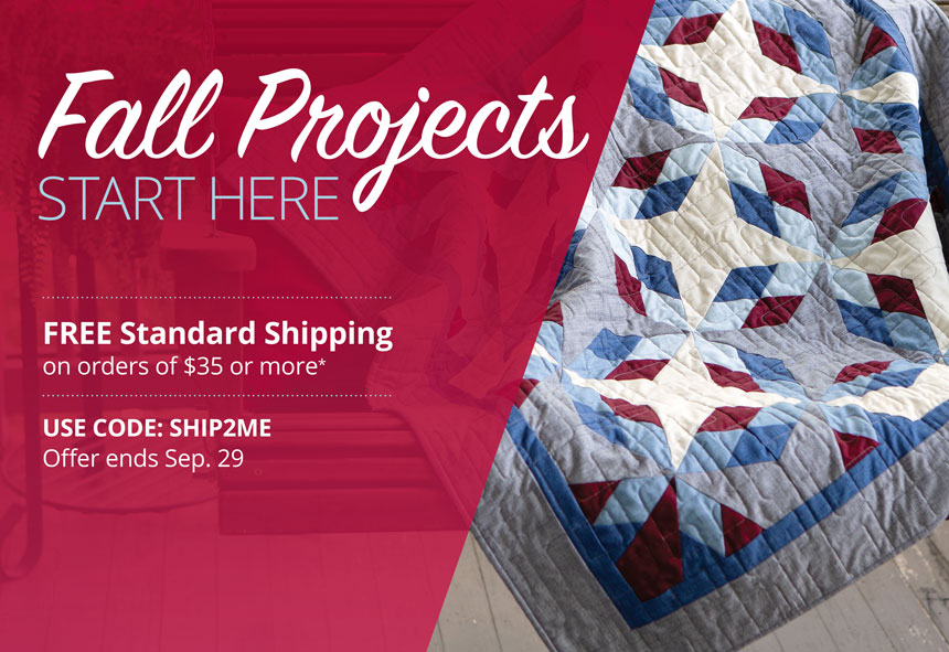 Free Shipping on Orders $35+ to Contiguous U.S.