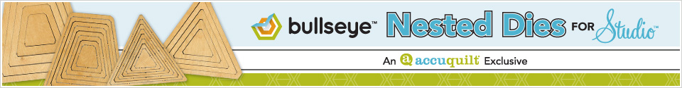 Bullseye Banner