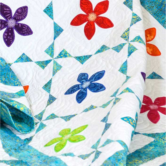 AccuQuilt Embroidery Designs